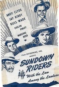 Sundown Riders