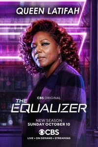 The Equalizer Season 2