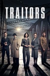 copertina serie tv Traitors 2019