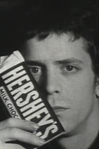 Screen Test [ST270]: Lou Reed (Hershey)