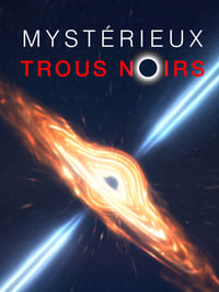 Mystérieux trous noirs (2018)