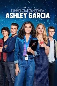 copertina serie tv L%27Universo+in+Espansione+di+Ashley+Garcia 2020