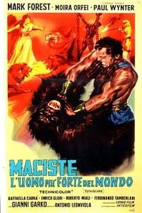 Maciste l'homme le plus fort du monde (1961)