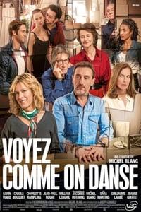 copertina film Voyez+comme+on+danse 2018