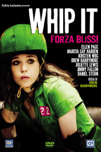 copertina film Whip+It 2009