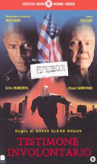 copertina film Testimone+involontario 1997