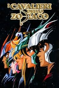 copertina serie tv I+Cavalieri+dello+Zodiaco 1986