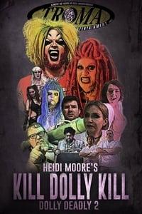 Kill Dolly Kill