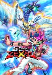 copertina serie tv Yu+Gi+Oh+ZEXAL 2011