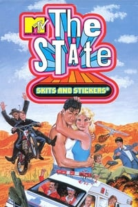 MTV: The State, Skits and Stickers