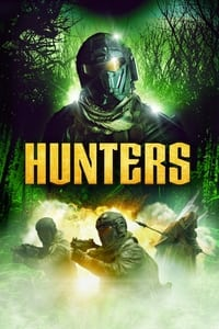 Hunters (2021)