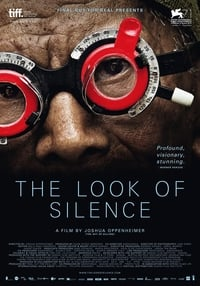 copertina film The+Look+of+Silence 2014