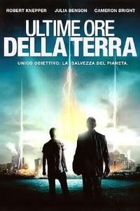 copertina film Le+ultime+ore+della+Terra 2011