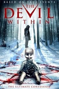 copertina film The+Devil+Within 2016