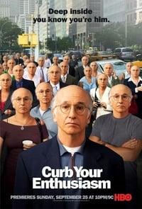 copertina serie tv Curb+Your+Enthusiasm 2000