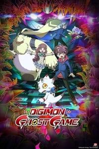 Digimon Ghost Game Season 1