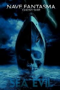 copertina film Nave+fantasma+-+Ghost+Ship 2002