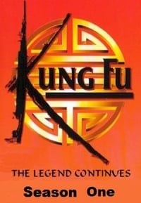 Kung Fu: The Legend Continues S01E08