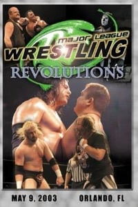MLW Revolutions
