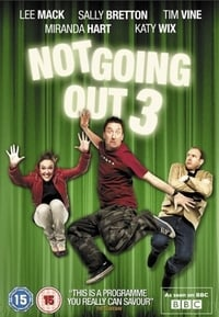 Not Going Out S03E02