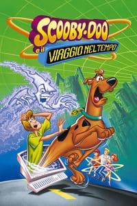 copertina film Scooby-Doo+e+il+viaggio+nel+tempo 2001