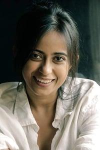 Ronjini Chakraborty