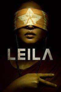 copertina serie tv Leila 2019