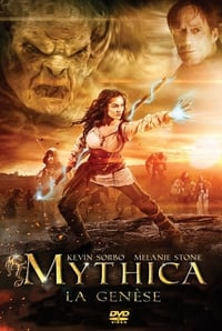 Mythica: La Genèse (2014)