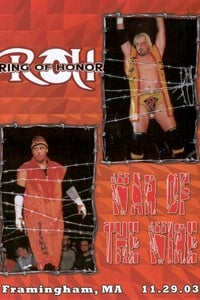 ROH War of the Wire