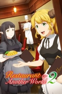 Restaurant to Another World Season 2