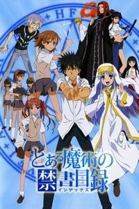 copertina serie tv A+Certain+Magical+Index 2008