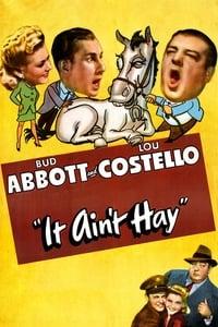 It Ain't Hay