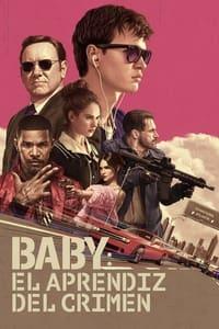 VER Baby Driver Online Gratis HD