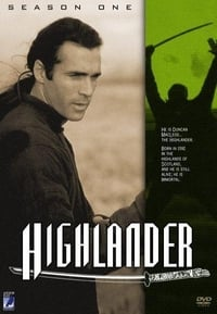 Highlander: The Series S01E02