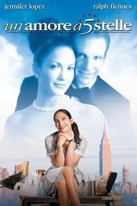 copertina film Un+amore+a+5+stelle 2002