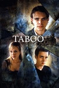 copertina film Taboo 2003