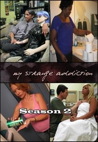 My Strange Addiction S02E04