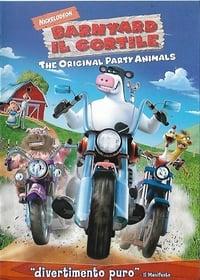 copertina film Barnyard+-+Il+cortile 2006