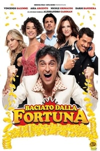 copertina film Baciato+dalla+fortuna 2011
