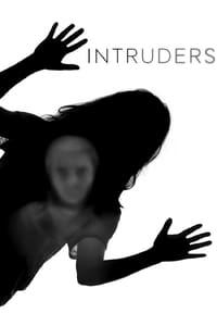 copertina serie tv Intruders 2014