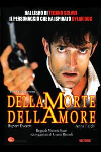 copertina film Dellamorte+Dellamore 1994