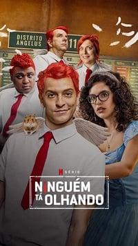 copertina serie tv Nessuno+ci+guarda 2019