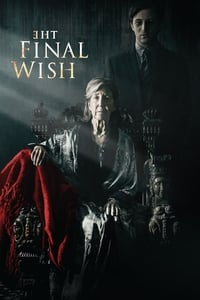 copertina film The+Final+Wish 2019