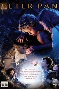 copertina film Peter+Pan 2003