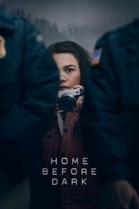 copertina serie tv Home+Before+Dark 2020