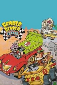 Fender Bender 500 (1990)