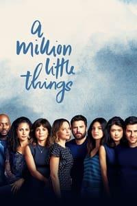 copertina serie tv Un+milione+di+piccole+cose 2018