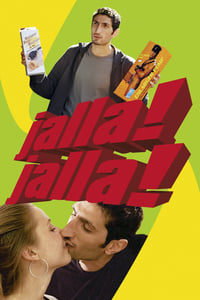 copertina film Jalla%21+Jalla%21 2000