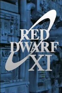 Red Dwarf S11E05