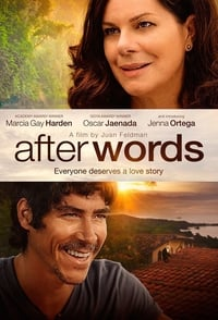 copertina film After+Words 2015